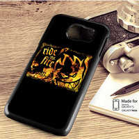 Spitfire Ride the Fire Samsung Galaxy S4 S5 S6 S6 Edge S6 Edge Plus S7 S7 Edge Case Note 3 4 5 Edge Case