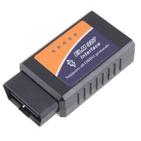 Yongtek ELM 327 Bluetooth Obdii Obd2 Diagnostic Scanner, Elm327 Wireless OBD 2 Scan Tool Check Engi