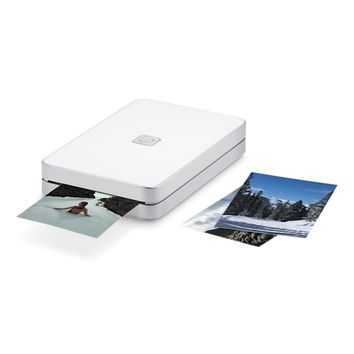 Lifeprint Photo and Video Printer