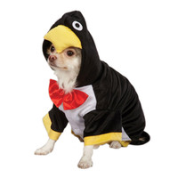 Penguin Pup Costume