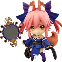 Good Smile Company GSC Fate/EXTRA Caster Nendoroid Action Figure USA NEW