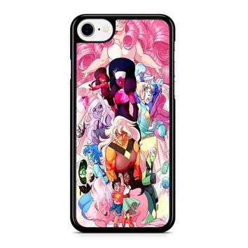 Steven Universe 3 Iphone 8 Case