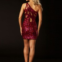 Twelve by Mac Duggal 3467T
