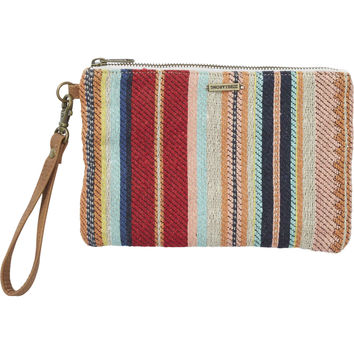 Billabong - Salty Water Clutch | Multi