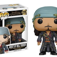 Funko Pop Disney Pirates ot Caribbean Ghost Will Turner 275 12806