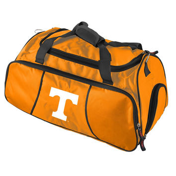 Tennessee Volunteers NCAA Athletic Duffel Bag