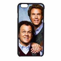 Step Brothers iPhone 6 Case