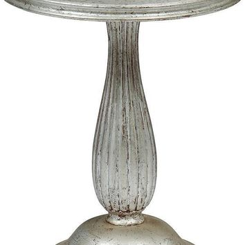 French Bistro Side Table