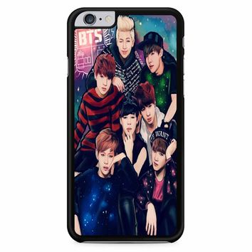 Bts Fan Art 1 iPhone 6 Plus / 6S Plus Case