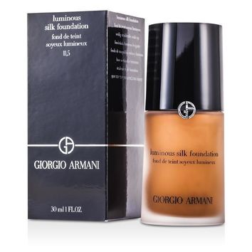 Luminous Silk Foundation - # 11.5