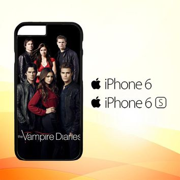 Vampire Diaries D0229 iPhone 6|6S Case