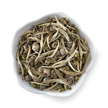 Body + Mind™ White Tea