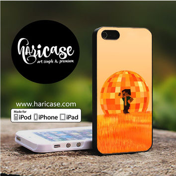 Minecraft Sunset iPhone 5 | 5S | SE Cases haricase.com