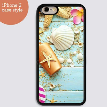 iphone 6 cover,Shells and starfish on wooden iphone 6 plus,Feather IPhone 4,4s case,color IPhone 5s,vivid IPhone 5c,IPhone 5 case Waterproof 535