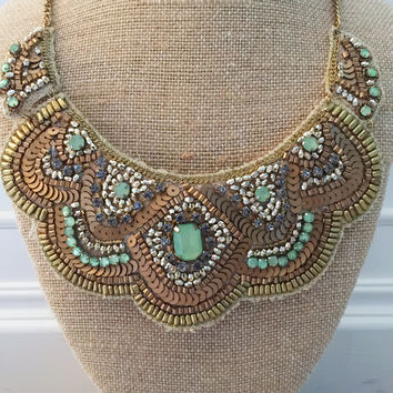 Annie Bibb Necklace