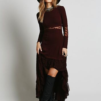 Free People FP X Lady Gwendolyn Dress
