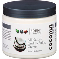 Walmart: EDEN BodyWorks Coconut Shea All Natural Curl Defining Creme, 16 fl oz