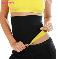 Top Sell Body Shaper Tummy Trimmer Waist Cincher Shapewear Girdle Corset Slimming Belt = 1930055172