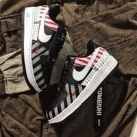 Men's and women's cheap nike shoes NIKE AIR FORCE 1
