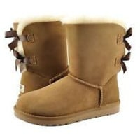 UGG Australia Bailey Bow(Kid)