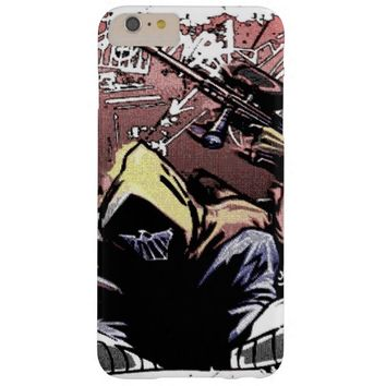 Graff 1 barely there iPhone 6 plus case