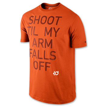 Men's Nike KD Quote T-Shirt