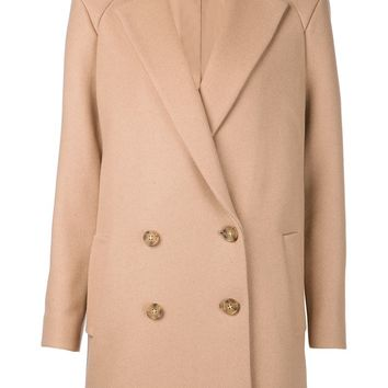 Theory nest wash coat