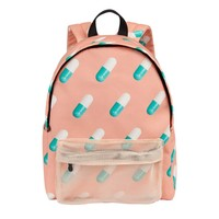 Capsule Pill Backpack