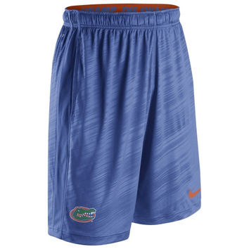 Florida Gators Nike Warp Speed Fly Performance Shorts – Royal Blue