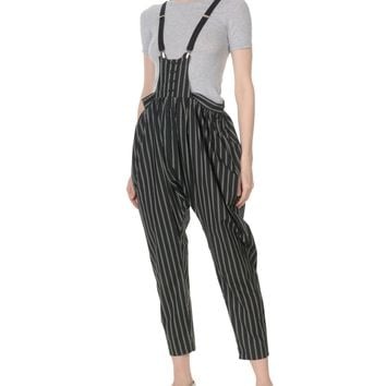 LIMI FEU Dungarees - Jumpsuits and Dungarees D | YOOX.COM