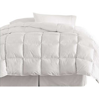 Blue Ridge Home Fashion All Season 233 TC Down Alternative Comforter & Reviews | Wayfair