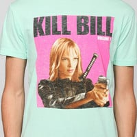 Junk Food Kill Bill Poster Tee - Urban Outfitters
