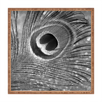 Lisa Argyropoulos Mod Plumage Square Tray
