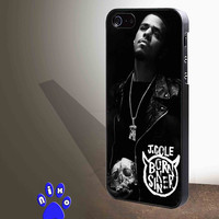 J cole born sinner for iphone 4/4s/5/5s/5c/6/6+, Samsung S3/S4/S5/S6, iPad 2/3/4/Air/Mini, iPod 4/5, Samsung Note 3/4 Case **