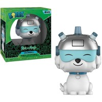 Snowball Funko Dorbz Rick and Morty