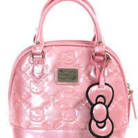 HELLO KITTY GLITTER BAG - Default Title