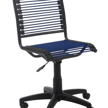 Bungee Low Back Office Chair