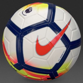 Nike pl strike football