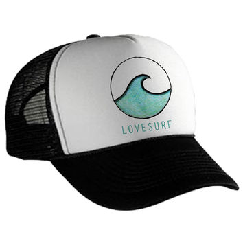 Seaspells Trucker Hat