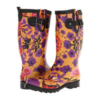 Chooka Kaleidoscope Garden Rain Boot
