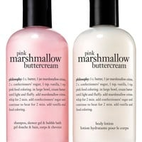 philosophy pink marshmallow buttercream duo (Nordstrom Exclusive) | Nordstrom