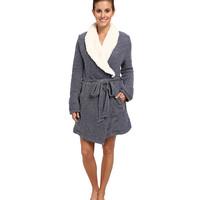 Splendid Sherpa Lined Terry Robe Astral Aura - 6pm.com