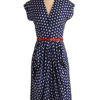 Pardon Me, Boys Dress | Mod Retro Vintage Printed Dresses | ModCloth.com