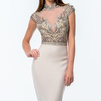 Terani Couture Evening 151M0352 Dress