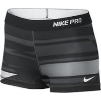 nike pro women's shorts - Google Search