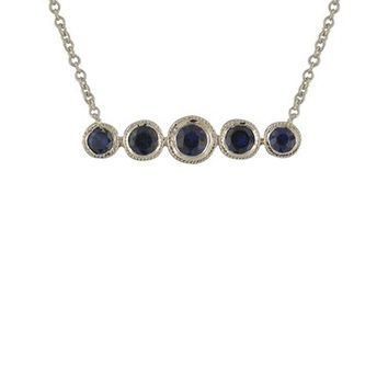 Bony Levy Gemstone Pendant Necklace (Nordstrom Exclusive) | Nordstrom