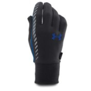 Under Armour Men's UA Charged Wool Run Gloves