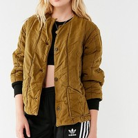 Vintage Overdyed Liner Jacket | Urban Outfitters