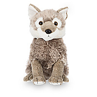 Gray Plush - The Jungle Book - Live Action - Small - 10''