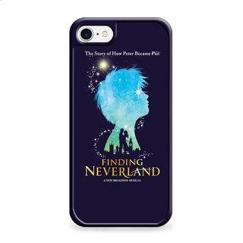 Finding Neverland Broadway Musical iPhone 6   iPhone 6S case